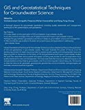 GIS and Geostatistical Techniques for Groundwater Science 画像