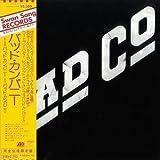 バッド・カンパニー(紙ジャケットCD&2010リマスター)