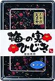 梅の実ひじき20%増量パック×15個(送料無料)