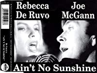 Ain't no sunshine [Single-CD]
