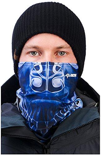 【CELTEK】セルテック2014-2015 Payson メンズスノーフェイスマスク/スノーボード 帽子 バラクラバ X-ray One Size