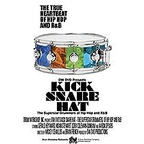 Kick Snare Hat: Superstar Drummers of Hip Hop R&B [DVD] [Import]