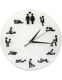 24時間 愛しあう 壁時計 ウォールクロック