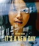 IT'S A NEW DAY(初回限定盤)(DVD付)
