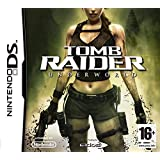 Tomb Raider: Underworld SQ