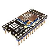 超簡単! 無線マイコンTWELITE DIP-トワイライトディップ 同軸コネクタタイプ ピンヘッダ端子実装
