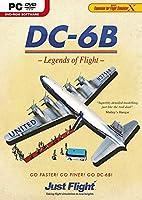 DC-6B Legends of Flight - PC [並行輸入品]