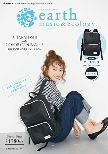 earth music&ecology BACKPACK B...