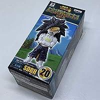 スーパードラゴンボールヒーローズ ワールドコレクタブルフィギュア vol 4 悪のサイヤ人 ワーコレ WCF SUPER DRAGONBALL HEROES