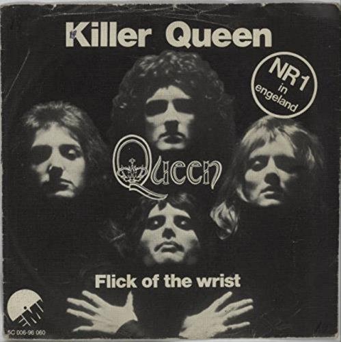 Killer Queen