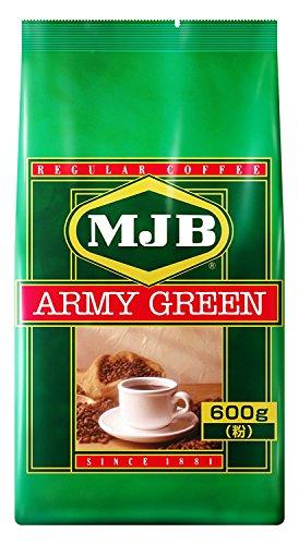 アーミー グリーン 粉 600g