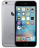【SIMフリー】Apple iPhone6 64GB simfree docomo対応 softbank対応 au対応 ワイモバイルYmobile対応 格安SIM対応 MVNO対応 (スペースグレイ)