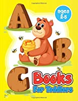 abc books for toddlers (My First)