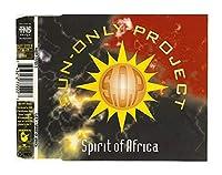 Spirit of Africa [Single-CD]