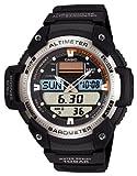 [カシオ]CASIO 腕時計 SPORTS GEAR スポーツギア SGW-400H-1BJF メンズ