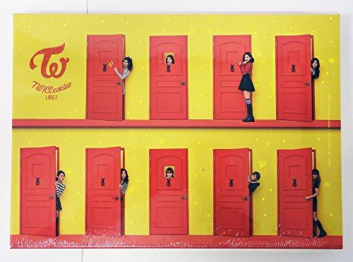 TWICE「KNOCK KNOCK」の○○ダンスが流行中!?日本語Verの歌詞&MV情報を紹介♪の画像