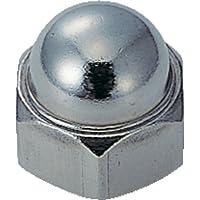 TRUSCO 袋ナット ステンレス サイズM3X0.5 40個入 B400003