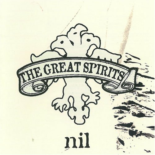 THE GREAT SPIRITS VOL.1(DVD付)