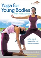 Hemalayaa's Yoga for Young Bodies [DVD] [Import]
