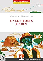 Uncle Tom's Cabin, mit 1 Audio-CD: Helbling Readers Red Series / Level 3 (A2)