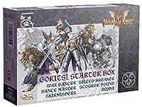 Wrath of Kings: Goritsi Starter Box [並行輸入品]