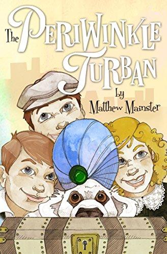 Download The Periwinkle Turban (English Edition) B009LSMFFK