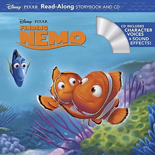 Finding Nemo Read-Along Storyb...