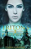 Triton's Prophecy (The Seven Kingdoms Book 1) (English Edition)
