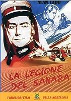 La Legione Del Sahara [Italian Edition]