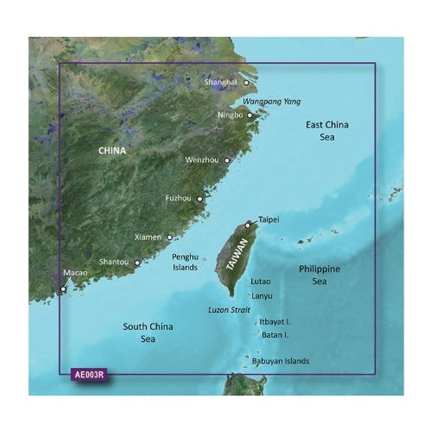 発表する出席復活するGarmin Charts 010-C0878-00 Vae003R Taiwan - SD Card