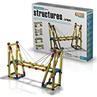 Engino Structures And Bridges Construction Set [並行輸入品]