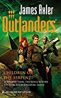Children Of The Serpent (Outlanders)