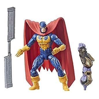 ML [Armored Thanos] ナイトホーク