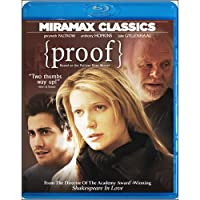 Proof [Blu-ray]