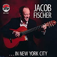 Jacob Fisher In New York City by Jacob Fischer