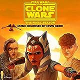 スター・ウォーズ:クローン・ウォーズ - ファイナル・シーズン(エピソード5-8)オリジナルサウンドトラック