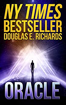 Oracle by [Richards, Douglas E.]