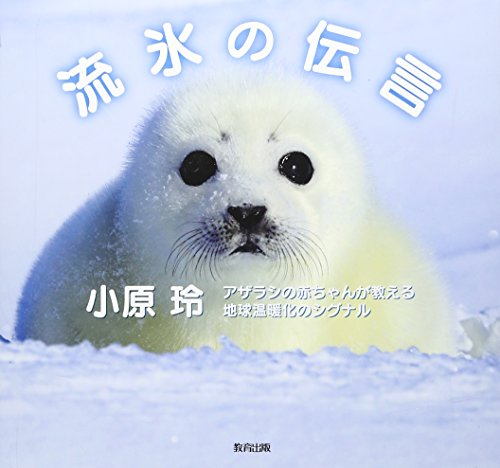 流氷の伝言—アザラシの赤ちゃんが教える地球温暖化のシグナル