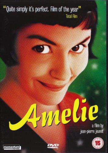 Amélie [DVD] [Import]