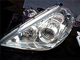 日産 純正 ティーダ C11系 《 JC11 》 左ヘッドライト P70300-14013654