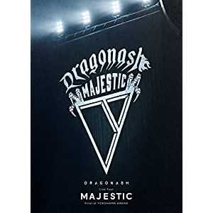 Live Tour MAJESTIC Final at YOKOHAMA ARENA (DVD完全生産限定盤20th Anniversary記念パッケージ)