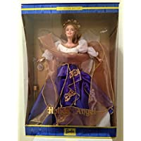 Barbie - Holiday Angel Doll - Collector Edition 2000 Mattel by Barbie [並行輸入品]