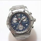 (タグホイヤー)TAG HEUER CK1112 クラシック 2000シリーズ プロフェッショナル200M クロノグラフ メンズ腕時計 腕時計 メンズ 中古