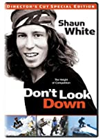 Shaun White: Don't Look Down [DVD] [Import]
