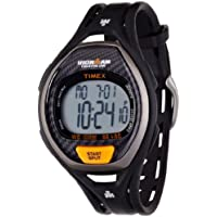 Timex Full-Size Ironman Sleek 50 Resin Strap Watch