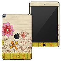igsticker iPad mini 4 (2015) 5 (2019) 専用 apple アップル アイパッド 第4世代 第5世代 A1538 A1550 A2124 A2126 A2133 全面スキンシール フル 背面 液晶 タブレットケース ステッカー タブレット 保護シール 007260