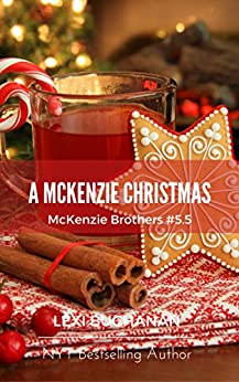 A McKenzie Christmas by [Buchanan, Lexi]