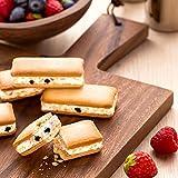 コンディトライ神戸 ミルクヨーグルトパフェ クッキー 6個入 焼菓子の商品画像