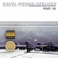 Pierne/Debussy/Ravel