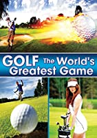 Golf: The World's Greatest Game [DVD] [Import]